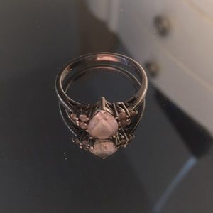 Jewelry - Marquee Ring